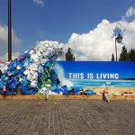 Activación de marca para conciencia ecológica